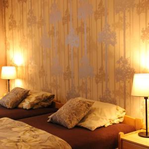 Hotel Pictures: Ubytování U Morisse, Staré Město