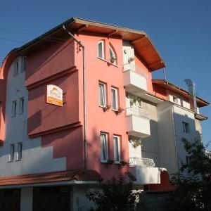 Hotelbilleder: Hotel Sunny Park, Kranevo