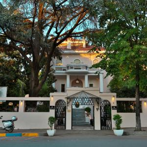 Foto Hotel: Padam Boutique Hotel, Tirana