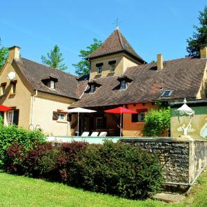 Hotel Pictures: Maison Les Bois, Florimont-Gaumiers