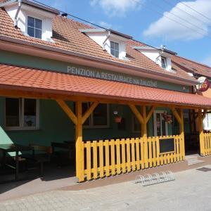 Hotel Pictures: Penzion a Restaurace Na Záložně, Kobylí