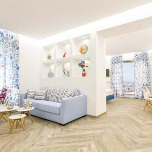 Zdjęcia hotelu: Il Golfo Suites, Sorrento