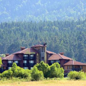 Fotos de l'hotel: Hotel Seasons, Tsigov Chark