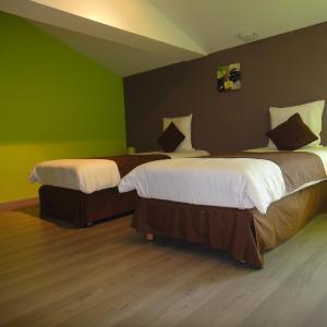 Hotel Pictures: Le Domaine du Luth, Quincay