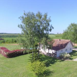 Hotel Pictures: Les Rivailles, Saint-Médard-d'Excideuil