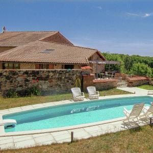 Hotel Pictures: Domaine De Bellac, Roussines
