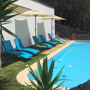 Φωτογραφίες: Villa Sol de Sitges, Sant Pere de Ribes