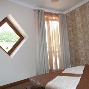 Hotellikuvia: Centrale Guesthouse, Jermuk