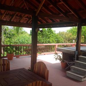 Hotel Pictures: El Playadero, San Pedro