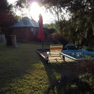 Hotelbilleder: Cabaña Soñada, Sierra de los Padres