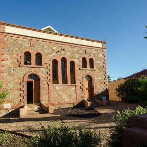 Zdjęcia hotelu: Broken Hill Outback Church Stay, Broken Hill
