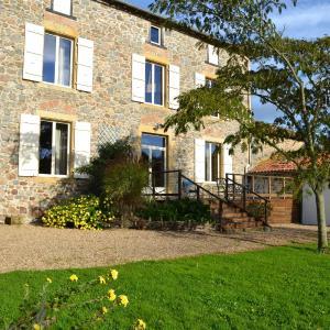 Hotel Pictures: La Maison de Villars, Pressac