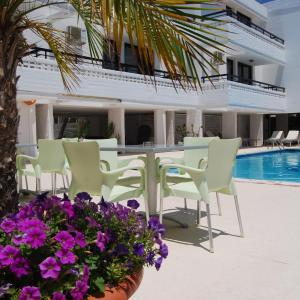 Hotel Pictures: Agrino Hotel Apartments, Ayia Napa