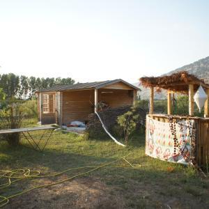 Fotografie hotelů: Camping Clandestino, Baks-Rrjoll