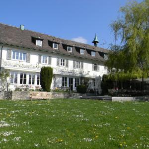 Hotel Pictures: Hotel Landgut Burg GmbH, Weinstadt