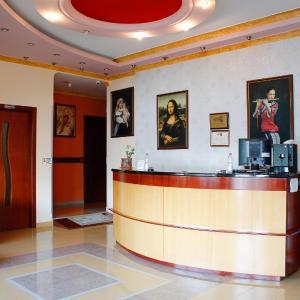 Hotelbilder: Hotel Number One, Gjirokastër