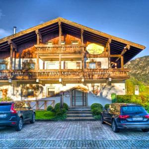 Hotelbilleder: Appartments Reiter am See, Inzell
