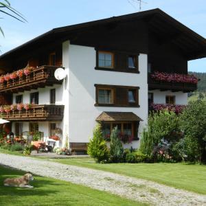 ホテル写真: Haus Baumgartner, Schattwald