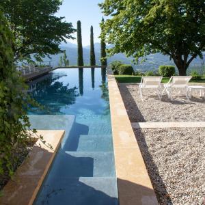 Hotel Pictures: Mas de L'Adret, Roche-Saint-Secret