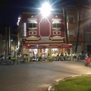 Hotel Pictures: Hostal Rosaleda, Alcalá de Chivert