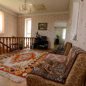 Fotografie hotelů: SMBATYAN B&B, Sevan