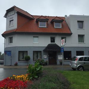Hotel Pictures: Hotel am Nordkreuz, Flensburg