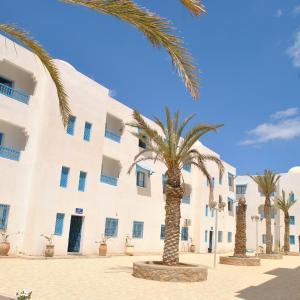 Fotos do Hotel: Residence Ben Sedrine, Midoun