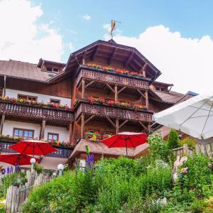 Hotel Pictures: Hotel Gasthof Hinteregger, Bad Kleinkirchheim