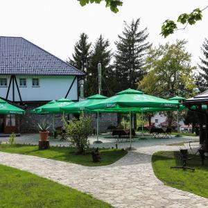 Hotel Pictures: Holiday park Hajducka cesma, Dubovsko