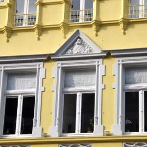 Hotelbilleder: Gästehaus Balthasar Neumann, Brühl