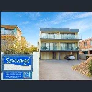Foto Hotel: Seachange Apartments Merimbula, Merimbula