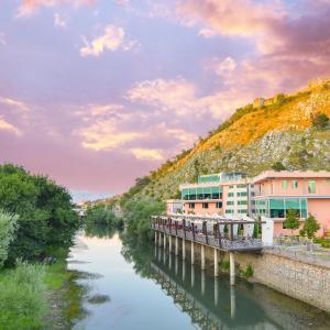 Hotelbilleder: Luani A Hotel, Shkodër