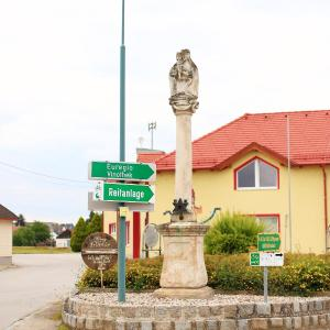 Hotelfoto's: Horse Farm Grosskadolz, Seefeld-Kadolz