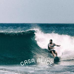 Hotellbilder: Casa Alice Surf Lodge, Marbella