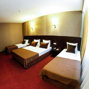Zdjęcia hotelu: Masalli Hotel & Restaurant, Masallı