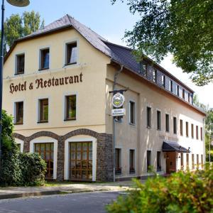 Hotelbilleder: Hotel & Restaurant Kleinolbersdorf, Chemnitz