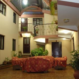 Hotel Pictures: Hostal San Pedro Velmont, Potosí