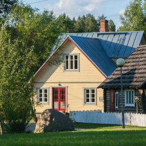Hotel Pictures: Rosma Mill Holiday House, Põlva