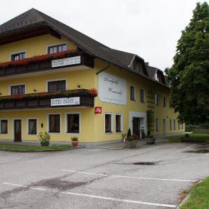 Zdjęcia hotelu: Landgasthof Kammerhof, Hofstetten