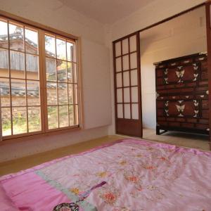 酒店图片: Gwiae Traditional House, Yeongcheon