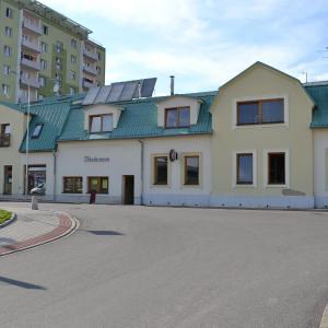 Hotel Pictures: Penzion U Zámecké Zahrady, Lipník nad Bečvou