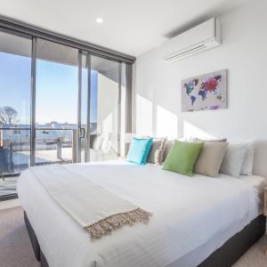Fotografie hotelů: Boutique Stays - Hampton Hub, Melbourne
