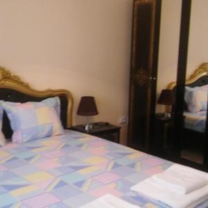 Fotografie hotelů: Apartment Izabel, Yambol