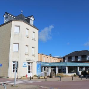 Hotel Pictures: Cap France Le Home du Cotentin, Agon Coutainville
