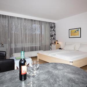 Hotelbilleder: Kur- und Ferienappartements Interest, Bad Bergzabern