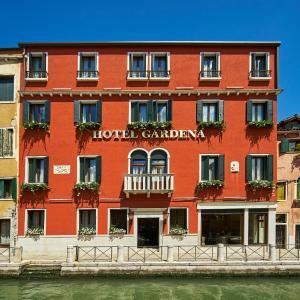 Zdjęcia hotelu: Hotel Gardena, Wenecja