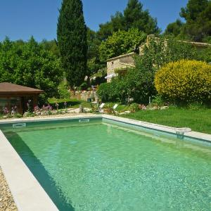 Hotel Pictures: Holiday Home Paradis, Vaugines