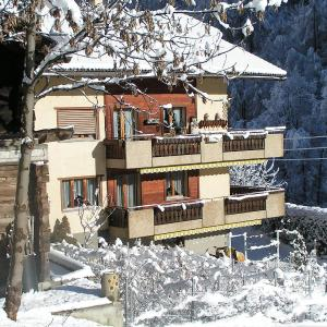 Hotel Pictures: Apartment Dhaulagiri, Embd