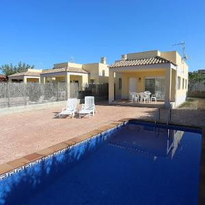 Hotel Pictures: Holiday Home 3 Casas, Deltebre