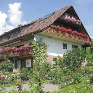 Hotelbilleder: Haus Dorfschmiede, Weilheim